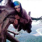 Vivere 738 giorni su una sequoia – Julia Hill