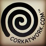 La spirale-logo di Corkatwork.com