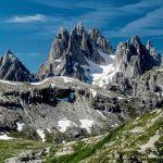 Vacanza senza smartphone sulle Dolomiti. Ce la faresti?