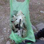 Quarta raccolta di rifiuti – tesori sul Lago di Garda
