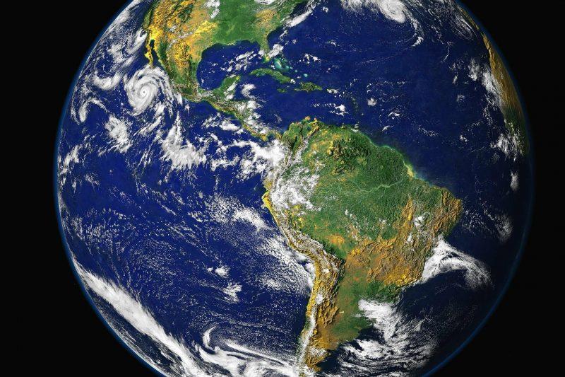 Salvare il pianeta in 5 facili mosse