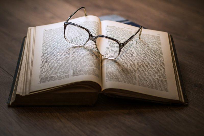 Leggere: il verbo che fa bene all'anima e al cervello